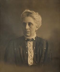 Ehefrau Katharina Welsch